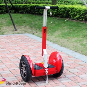 China Mini Electric Vehicle Two Wheel Scooter pictures & photos