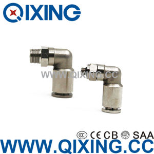Push to Connect Air Fittings / Air Compressor Adapter pictures & photos
