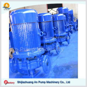 High Quality Industry Centrifugal Inline Booster Pump pictures & photos