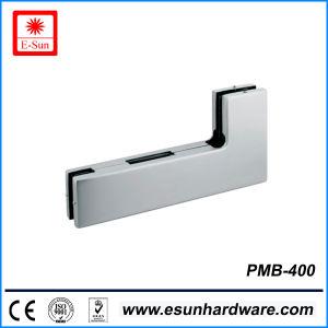 High Quality Aluminium Alloy Aluminum Frame Glass Door Parts pictures & photos