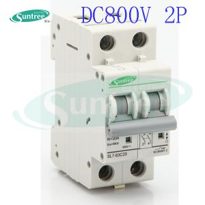 SL7-63 Mini Circuit Breaker AC MCB pictures & photos