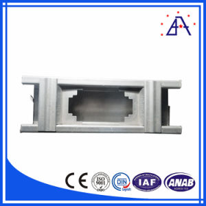 Brilliance High Quality Aluminum Die Casting pictures & photos