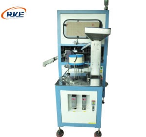 2016 New Product Rotary Disk Optical Vision Sorting Machine