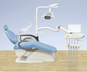 Hot Selling High Quality Dental Unit with ISO Ce Approved pictures & photos