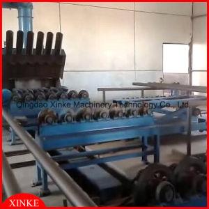 Metal Pipe Shot Peening Machine pictures & photos