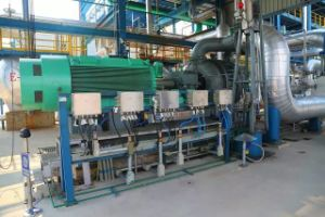 Orc System / Low-Temperatured Waste Heat Power Station pictures & photos