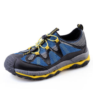 Hiking Shoes Colorful Mountain Climbing for Women (AK8899) pictures & photos