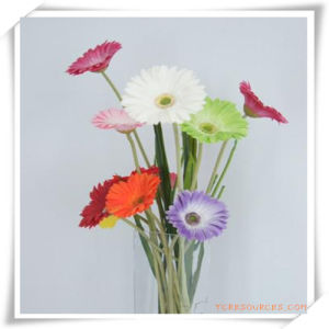Gerbera Simulation Flowers for Promotion pictures & photos