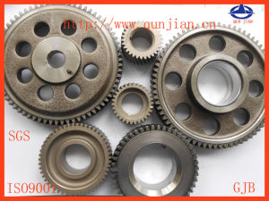 The Series of Engine Timing Gear