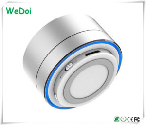 New Hot Selling Bluetooth Mini Speaker with 1 Year Warranty (WY-SP02) pictures & photos