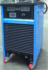 All-Digital Pull-Arc Stud Welding Machine pictures & photos