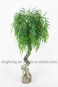 Indoor & Outdoor Decorative Artificial Willow Tree