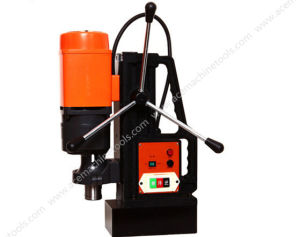Magnetic Drill Machine (AMD-38/AMD-38RC/38RCE) pictures & photos