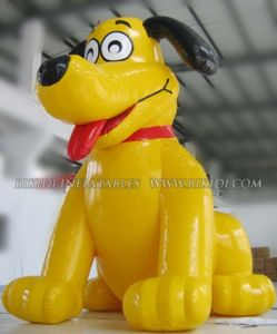 Inflatable Dog Balloon, Cold Air Giant Advertising Balloon K2001 pictures & photos