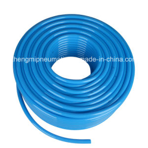 100%TPU Blue Air Tube, TPU Air Hose (5*8mm) pictures & photos