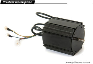 48V 1500W BLDC Brushless Motor for Motorcycle pictures & photos