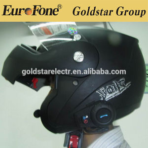 Bicycle Wireless Bluetooth Helmet Intercom Headset for Sale Fdc-01 pictures & photos