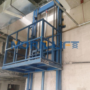 5ton Load Capacity Elevator Platform pictures & photos