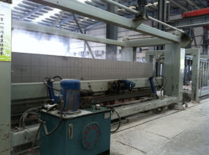 AAC Production Line/AAC Block Plant pictures & photos