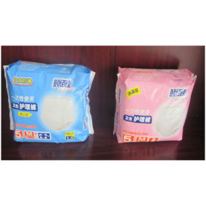Disposable Adult Pull PP Diapers pictures & photos