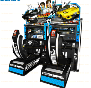 "32""Initial 7 D Amusement Machine pictures & photos"
