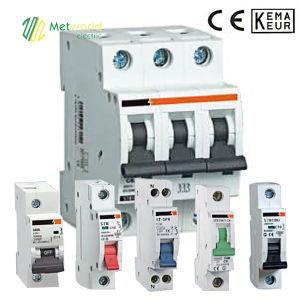 MCB / Miniature Circuit Breaker / Mini Circuit Breaker STB6k pictures & photos