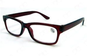 Hot Selling Pin Hinge Promotion Reading Glasses (PR-1) pictures & photos