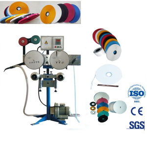 Hot Stamping Ribbon Printing Machine for PVC HDPE LDPE PPR Pipe pictures & photos