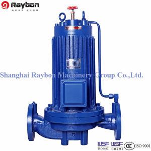 Spg Series Pipeline Canned-Motor Pump