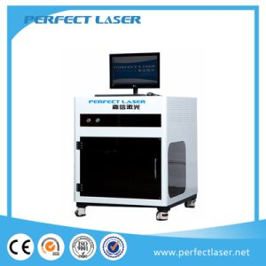 3D Photo Crystal Laser Engraving Machine pictures & photos