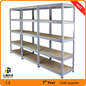 Rivet Lock Boltless Bulk Storage Rack pictures & photos