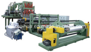 Cast Film Machine/Cling Film Machine /Stretch Film Machine pictures & photos
