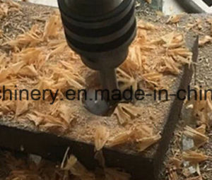 Bench-Type Coordinate Boring and Drilling Machine pictures & photos