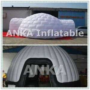 LED Lighting Igloo Inflatable Dome Tent Party Tent pictures & photos