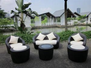 Outdoor Modern Rattan Garden Furniture / Outdoor Furniture pictures & photos