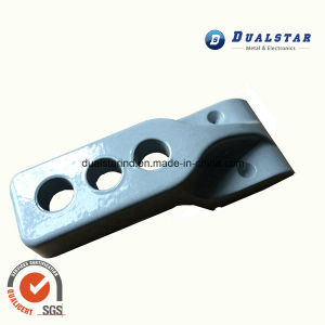 High Quality Steel Forging for Pole Line Hardware