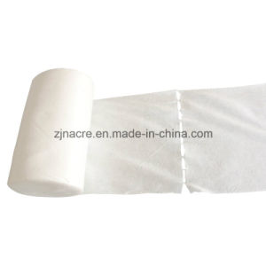 Household Disposable Nonwoven Cleaning Wipes pictures & photos
