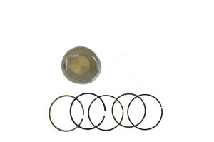 Manufactory Piston Motorcycle Spare Part pictures & photos