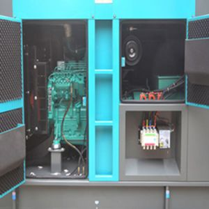 8kw-1000kw Popular and Low Noise Silent Soundproof Diesel Generator pictures & photos