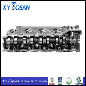 Cylinder Head Assembly for Mitsubishi 4m40t/ 4D56/ 4G54/ 6g72/ 4m42 pictures & photos