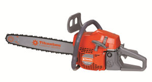 58cc Powerful Gasoline Chainsaw for Woodcutting Tt-CS5800-2