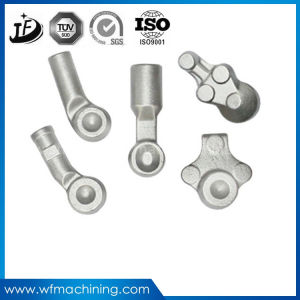 Forging Stainless Steel Auto Forging Parts/Forged Parts/Aluminium Forgings pictures & photos