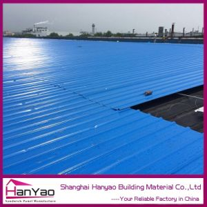 High Quality Yx82-475 Color Steel Roof Tile for Building Material pictures & photos