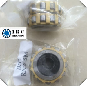 Ikc NTN Koyo Eccentric Bearings Rn205m Double Row Cylindrical Roller Bearing Rn205 M pictures & photos