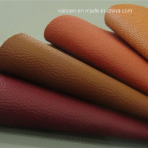 Promising and Competitive Car Seat Leather of CPU (kc-B074)