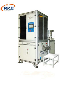45 Degree CCD Inspection Machine for Thread pictures & photos