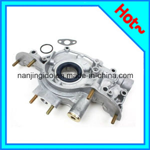 Car Parts Auto Oil Pump for Honda Civic 1996-2002 15100-P2a-A01 pictures & photos