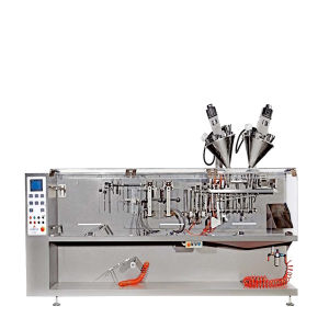 BS-180d Horizontal Packaging Machine pictures & photos