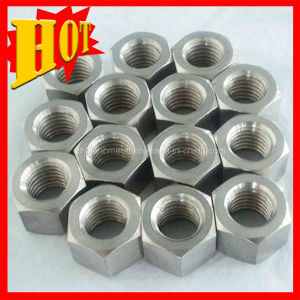 Wholesale Gr7 Titanium Fasterners Made in China pictures & photos