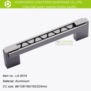 Aluminum Alloy Handle for Furniture Kitchen Cabinet pictures & photos